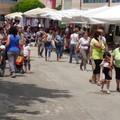 Quartiere fieristico occupato salta il mercato del 28 ottobre
