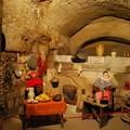 Natale di paglia nel centro storico di Gravina