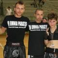 Marida Scarnera si riconferma campionessa regionale di Kick- Boxing