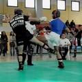 Gravinesi protagonisti ai campionati regionali di kickboxing