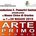 """Mostra d'Arte  """"Primo Maggio """""""
