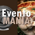 """Quinto campionato nazionale di  """"Pizza al fungo """""""