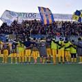 Fbc Gravina, tante occasioni contro il Francavilla ma manca il gol