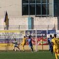 Il Gravina trionfa nel derby contro il Bisceglie