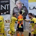 La Fbc Gravina ko a Taranto (3-0)
