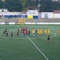 Fbc Gravina subisce una cinquina a Caserta