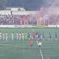 """Finisce in pari il  """"derby della Murgia """""""