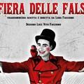 """""""La fiera della falsità"""" di Luigi Facchino"""