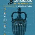Fiera San Giorgio: gli eventi di sabato 27 aprile