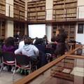 Al via il primo concorso della Biblioteca Finia