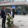 L'Acquedotto Pugliese dona una fontana storica a Genova