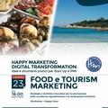 Food e Tourism Marketing
