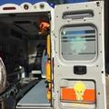 Investito da un trattore, anziano muore dopo tre giorni di agonia