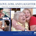 "Mostra ""Love, loss and laughter seeing alzheimer's differently"""
