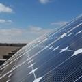 Sventato furto di pannelli fotovoltaici