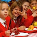 Frutta a merenda: tante le scuole gravinesi che hanno aderito