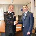 Carabinieri e Sogin rinnovano il protocollo d'intesa per la gestione delle sorgenti radioattive orfane