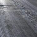 Per neve e ghiaccio a Gravina c'è l'obbligo di catene o gomme termiche