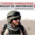 """Giornalisti protagonisti del concorso """"Giornalisti del Mediterraneo"""""""