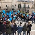 Il Comune in blu per la giornata internazionale sull'autismo