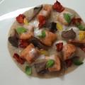 "Ricetta Salata ""Bella Lucania"""