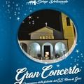 Gran Concerto di Natale a Dolcecanto
