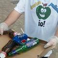 #Gravina🍏puliscoio! in azione: ripulita la Pineta comunale