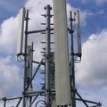 Antenna GSM, avviato stamattina un corteo di manifestanti