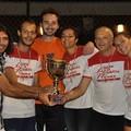 """Terminata la prima edizione del  """"Torneo Beach Volley-Polisportiva Olimpia"""""""