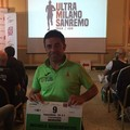 Ultra Milano-Sanremo in 42 ore e 55 minuti. Ottimo risultato per il maratoneta gravinese Michele Debenedictis