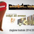 Programma Stagione Teatrale 2014-2015
