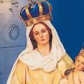 Santuario parrocchia Madonna delle Grazie
