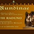 Gravina in Puglia, città della rievocazione storica