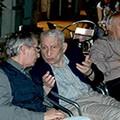 Concorso dedicato alla memoria del professor Enzo Marchetti