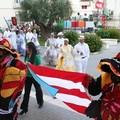 Al via il Festival Internazionale del Folklore
