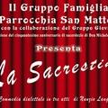 50° anniversario di sacerdozio di Don Michele Paternoster