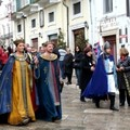 Domenica 17 aprile ore 16.00 Gravina si veste di Medioevo