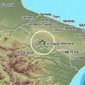 Lieve scossa di terremoto a Gravina