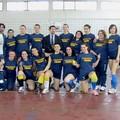 La CSTL femminile vince il campionato e vola in Prima Divisione