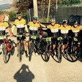 Team Evoluzione: successi su due ruote