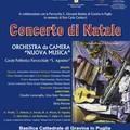Concerto di Natale in memoria di Don Carlo