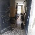 Corto circuito negli uffici dei servizi sociali di piazza Cavour