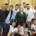 """Finali Nao Challenge, bella prova dell'Iiss """"Bachelet-Galilei"""""""