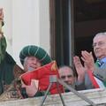 Fiera San Giorgio giunta alla sua 717^ edizione.