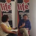 Intervista al candidato sindaco Alesio Valente