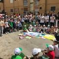 Giornata mondiale dell'ambiente: a Gravina si piantano alberi