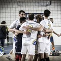 Casareale Volley Gravina, continua il magic moment: Monopoli battuto 3-0