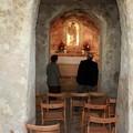 La chiesa cripta San Michele delle Grotte