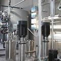 Contributi per trattamento acque reflue