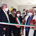 Ospedale della Murgia, Emiliano inaugura l'emodinamica